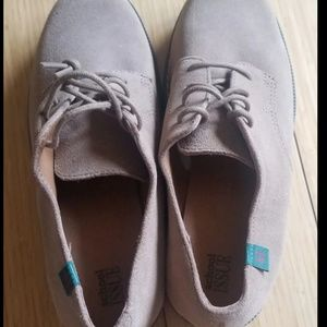 New Boys School Issue Shoes